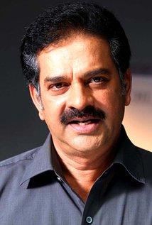 Devan Sreenivasan