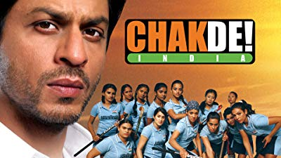 Chak De! India Where to Watch Online Streaming Full Movie
