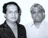 Laxmikant Shantaram Kudalkar
