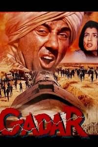 Gadar: Ek Prem Katha Where to Watch Online Streaming Full Movie