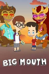 Big Mouth Season 3 Watch Online Full Episodes Hd Streaming