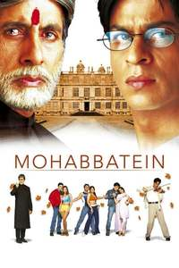 Mohabbatein Stream Ask
