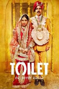Toilet Ek Prem Katha Full Movie Watch Online
